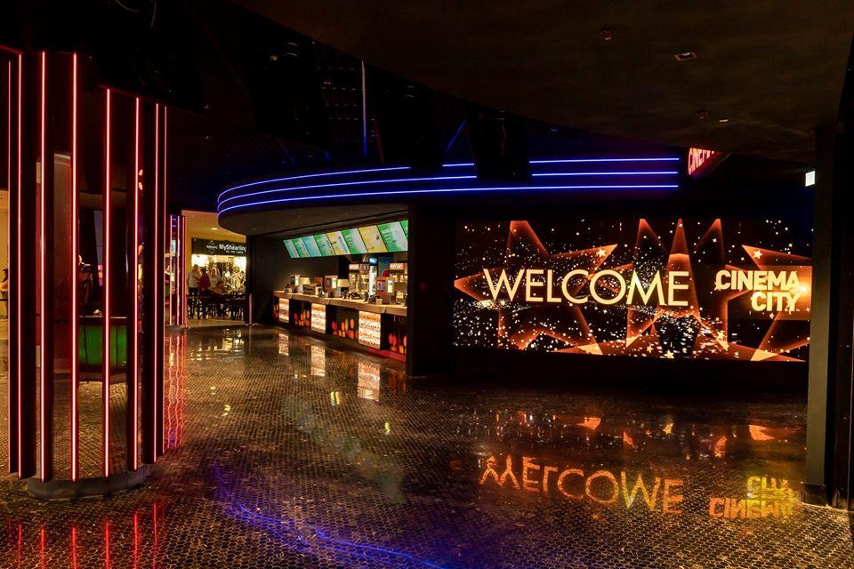 Július 2-tól újra vár a Cinema City