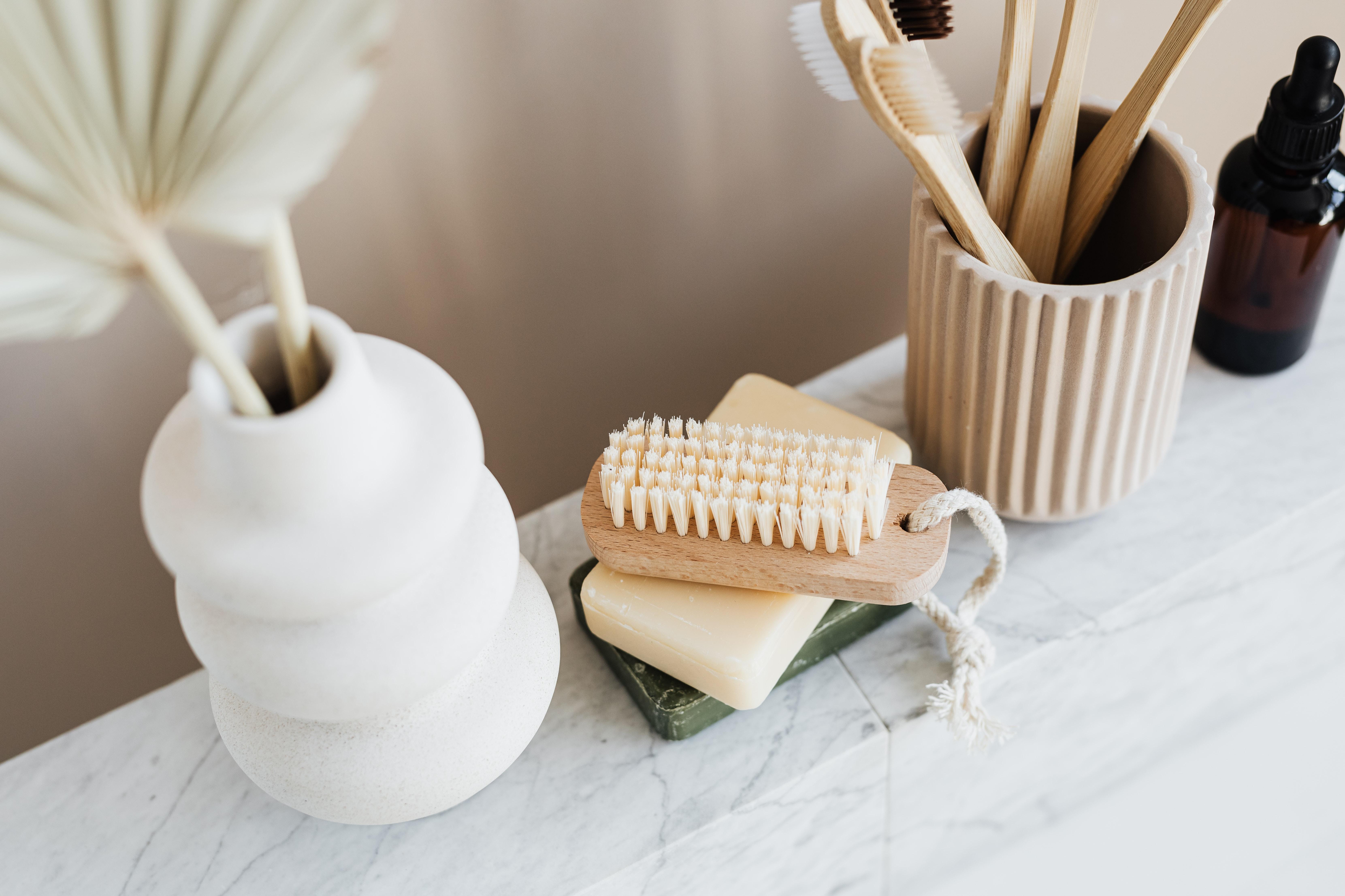 Fenntarthatóság a fürdőszobádban