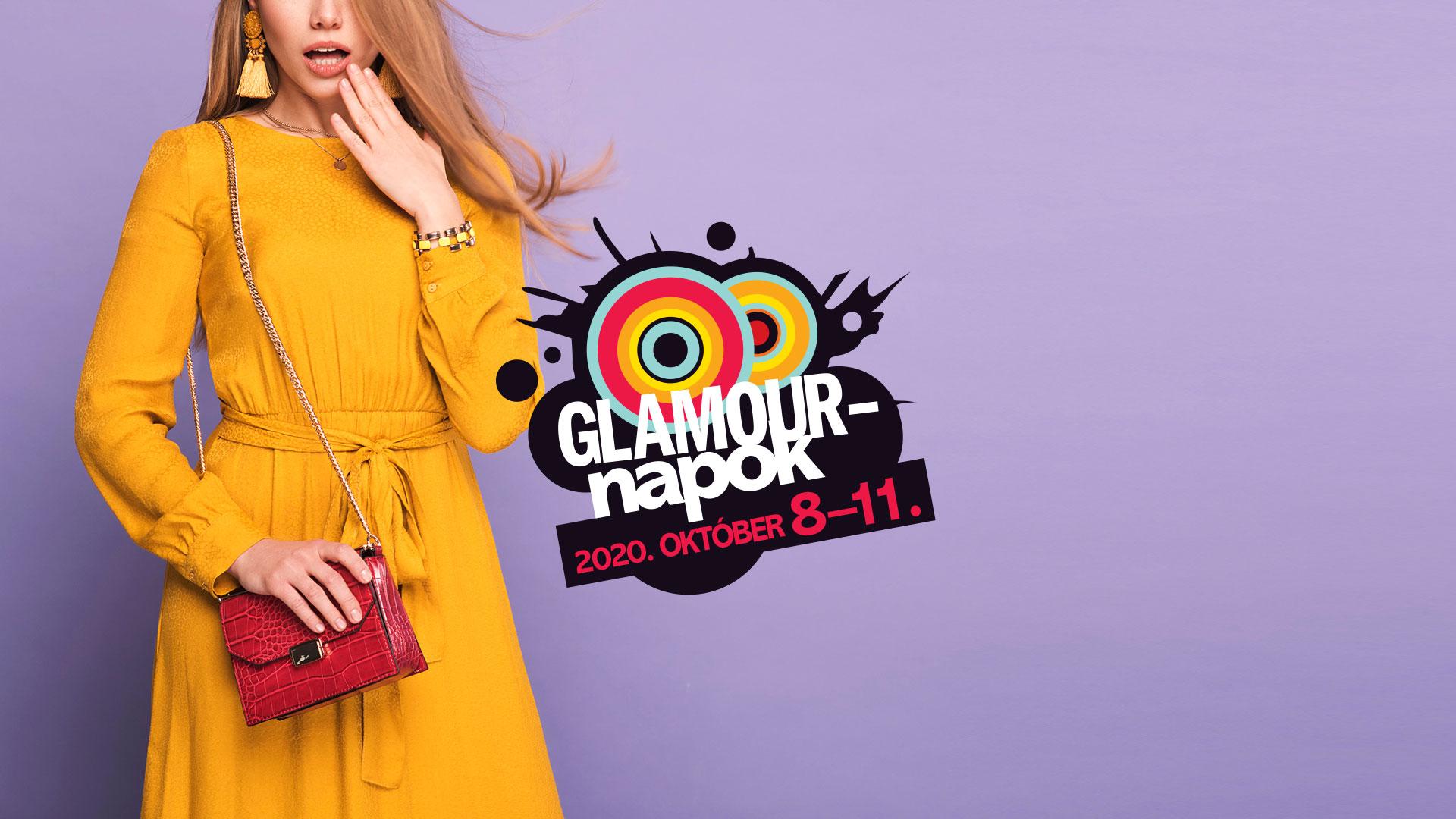 Keresd üzleteink őszi Glamour ajánlatait!