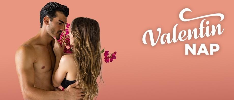 Varázslatos Valentin-nap a J.PRESS-szel!