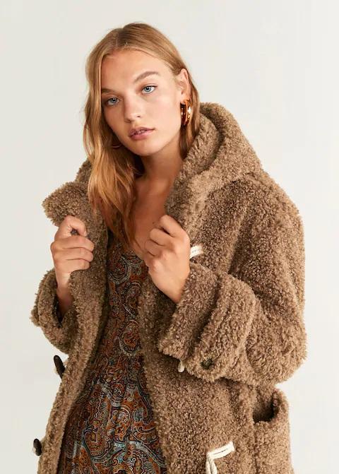Téli kabátkörkép