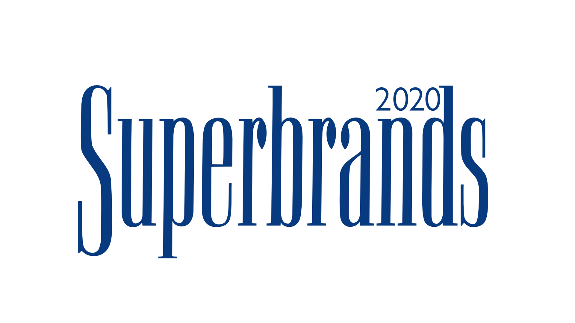 8. alkalommal Superbrands díjas a Westend