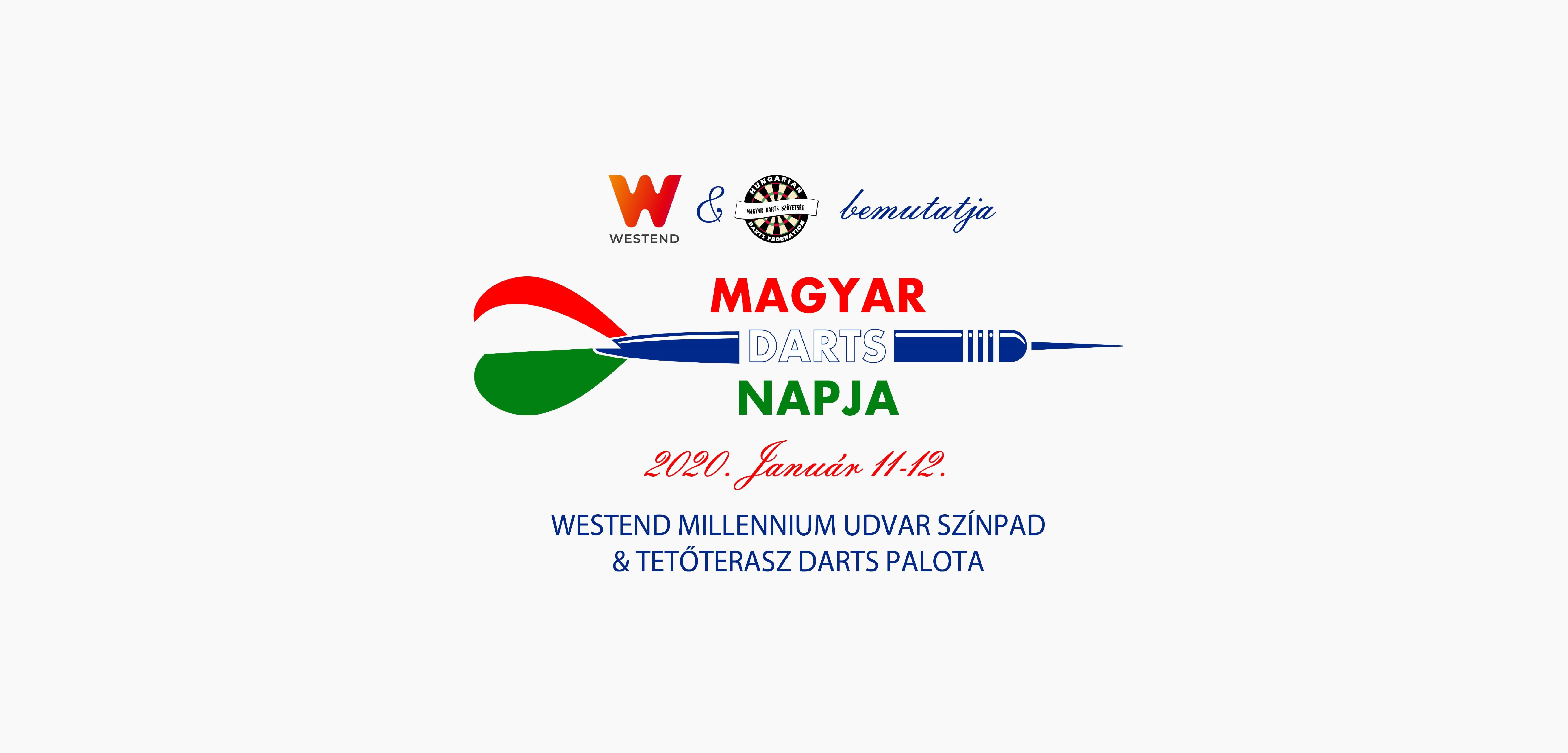 Magyar Darts Napja