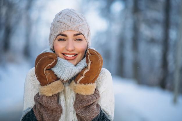 Őszi-téli bőrbarát tippek
